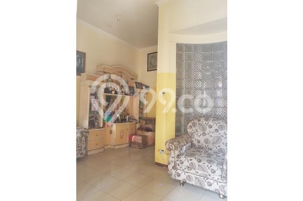 Rumah Dijual Villa Golf Araya Malang 13424951