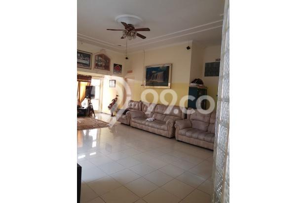 Rumah Dijual Villa Golf Araya Malang 13424950