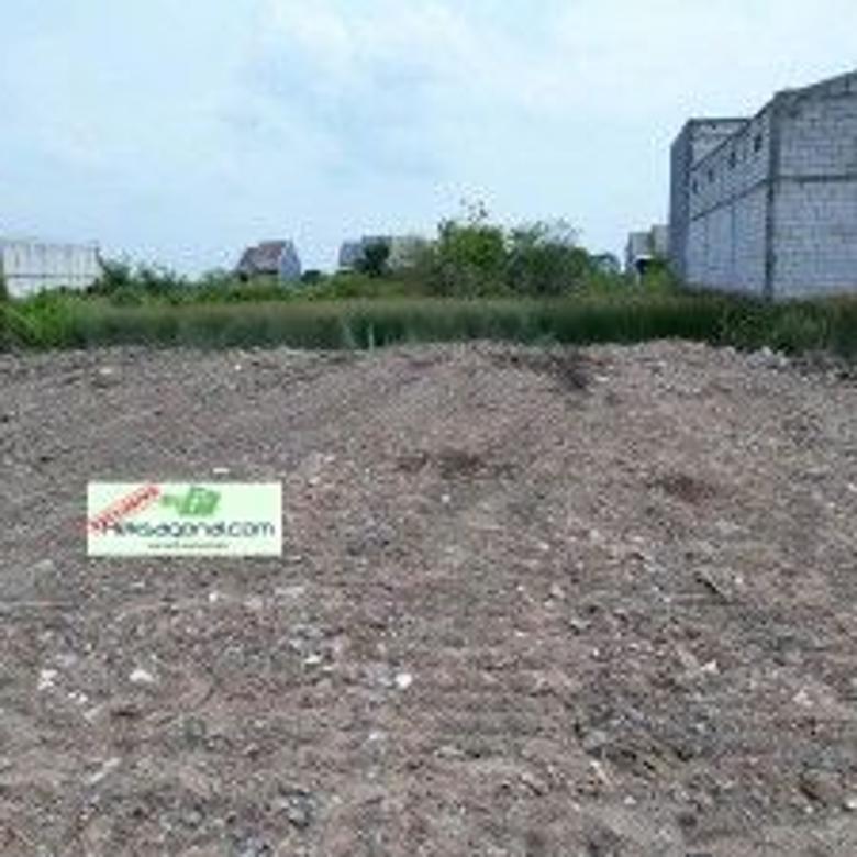 Tanah Dijual Gunung Anyar Sejahtera F35-36 – Rungkut – Surabaya Timur (Tmr