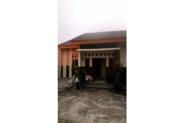 Di jual murah rumah baru dapat di nego di cijantung Jakarta timur 18274234