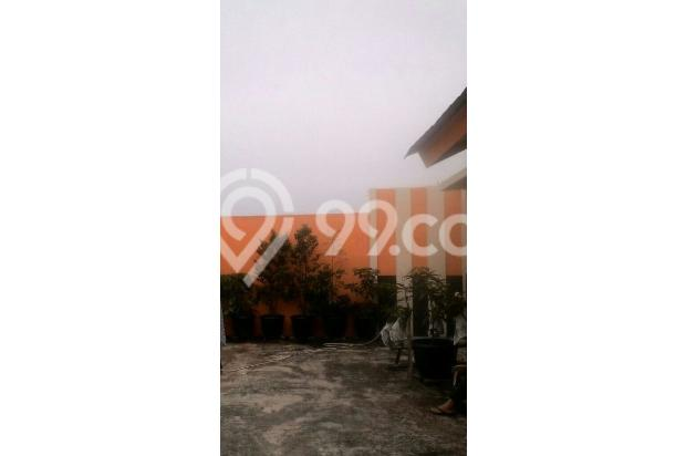 Di jual murah rumah baru dapat di nego di cijantung Jakarta timur 18274233