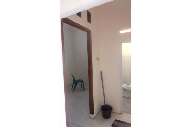 Di jual murah rumah baru dapat di nego di cijantung Jakarta timur 18274239