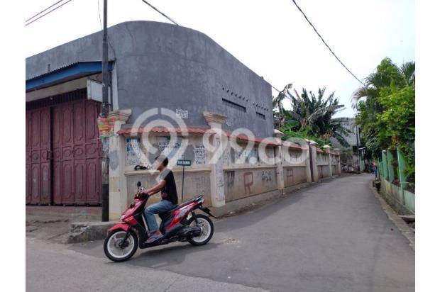 Dijual Rumah Nyaman di Jurang Mangu Barat Tangerang Selatan 15145236