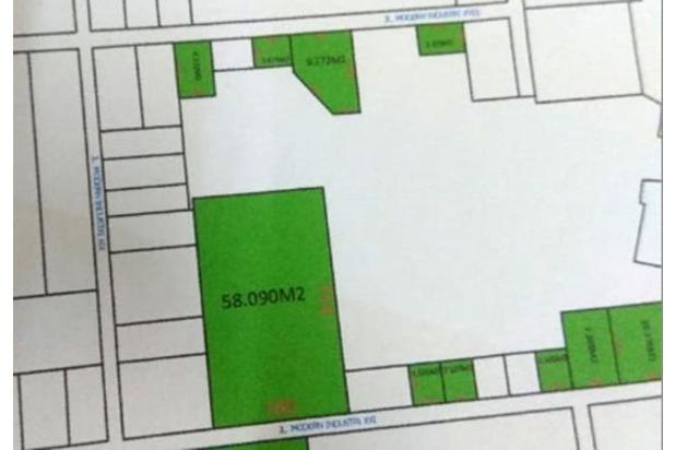Rp116mily Tanah Dijual
