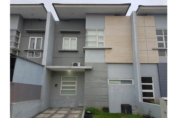 Rumah strategis aman 24 jam di Dharma Indah Regency, Surabaya 15144486