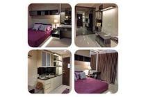 Apartement Atria Type Studio Siap Huni Gading serpong Tangerang.