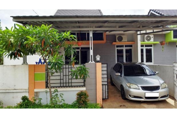 over-credit rumah simple minimalis di grand nusa indah cibubur