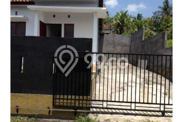 Dijual Rumah Baru Nyaman di Kerambitan Tabanan 12398634