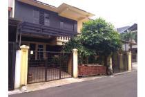 Rumah dijual di Taman Meruya