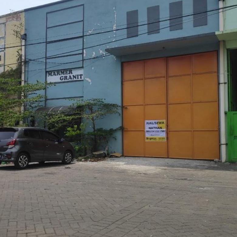 Greges jaya Surabaya Barat