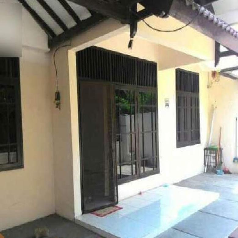 Rumah Siap Huni Terawat Lokasi Nyaman Sutorejo Prima Surabaya Timur - Johan