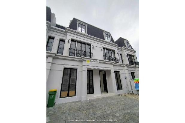 Rp9,7mily Rumah Dijual