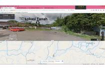 Tanah di Baros Kota Sukabumi