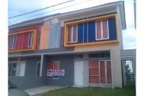 Rumah Minimalis Dijual Cepat di Cluter Castarica Turun Harga