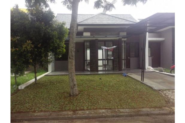 Rumah Baru Minimalis Harga Laris,Sentul City 15676222