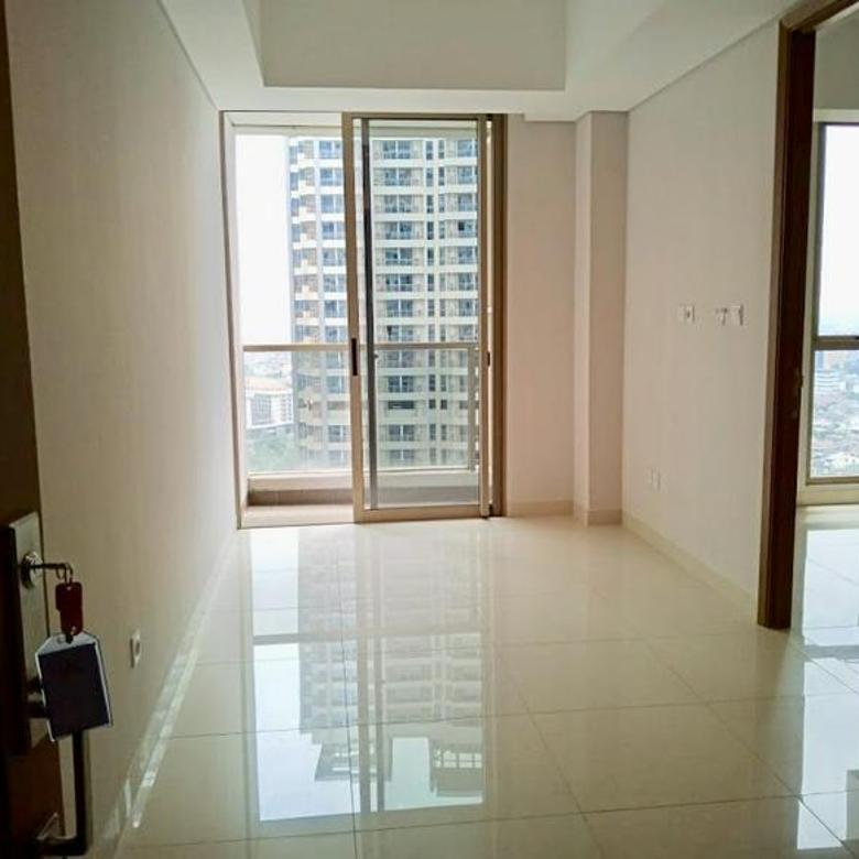 Apartment TAR  1BR  Lt Sedang - View City  1,3M PPJB