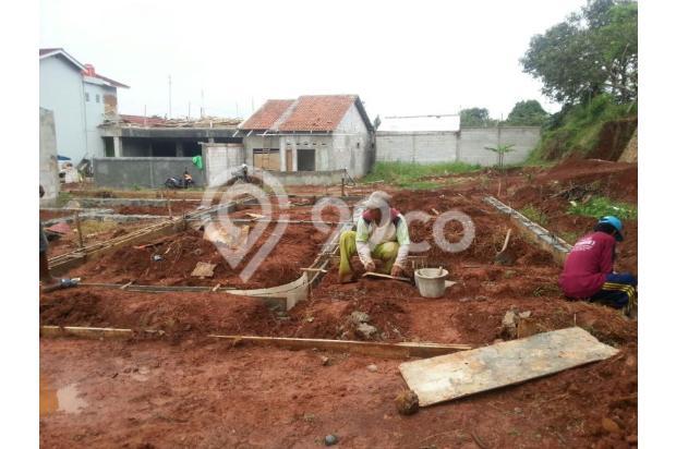 Kapling Tanah CICIL 12 X BERTAHAP, Legalitas Aman: SHM 17150286