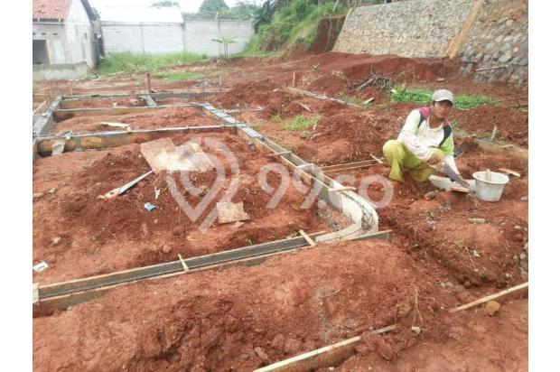 Kapling Tanah CICIL 12 X BERTAHAP, Legalitas Aman: SHM 17150284
