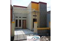 Rumah Oke di Graha Persada Sentosa Grand PUP Bekasi