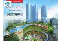 ONE ICON By Pakuwon. Kondominium residence premium di surabaya