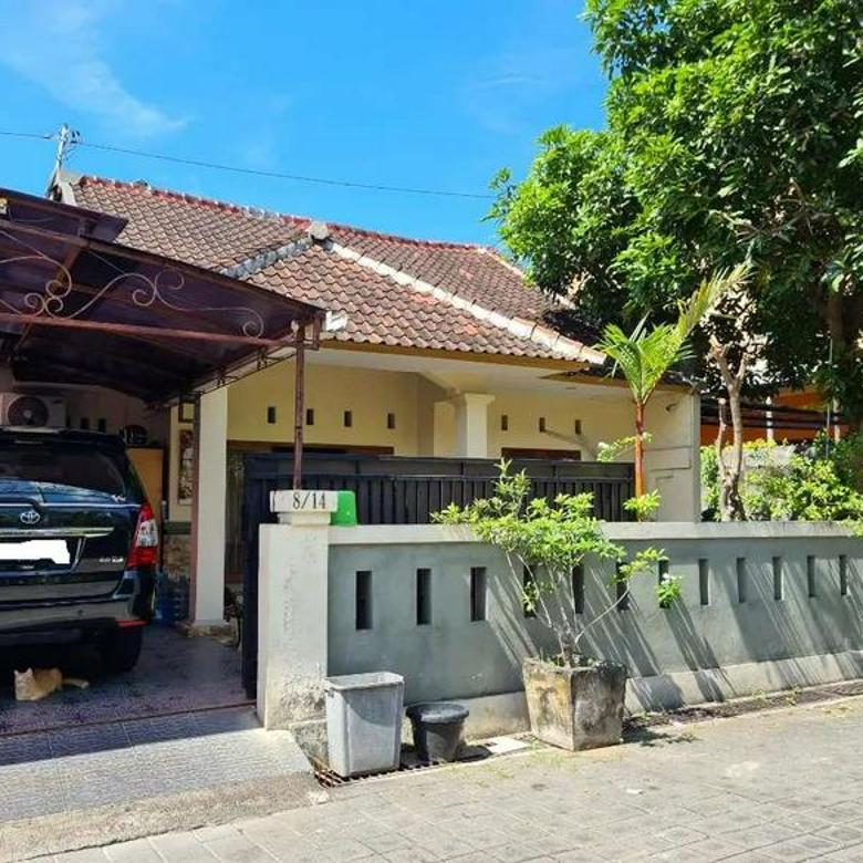 Rumah dan Ruang Kantor Berizin Strategis Denpasar Selatan