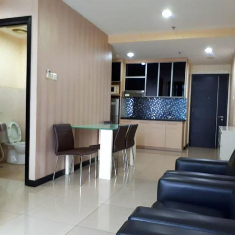 apartemen cbd pluit view pool n garden nego