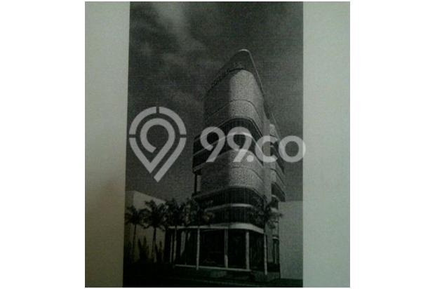 Disewa Ruang Kantor 224 sqm di The Vida Office, Kebon Jeruk, Jakarta Barat 13607568