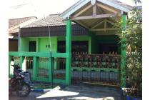 Rumah Staregis Waru di Griya Mapan Sentosa, Sidoarjo