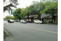 Disewakan Ruko 2 Lantai di Jantung Kota Solo