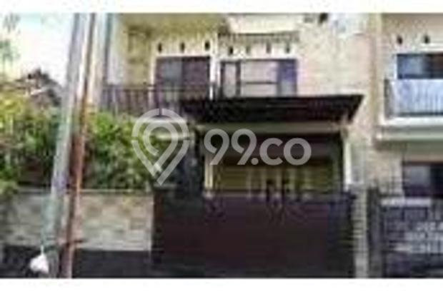 Dijual Rumah Baru Minimalis Bagus di Tukad Badung Denpasar 12397271