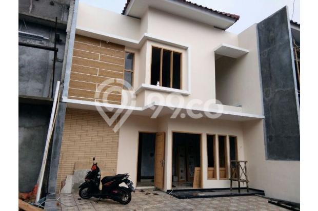 rumah nyaman dan asri dlm cluster,lokasi sejuk bisa cash/kpr 9488741
