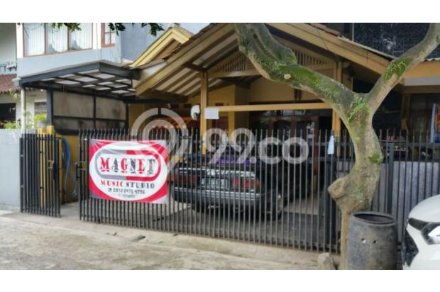 Rumah + Studio Musik Sukamenak Indah dekat tol Kopo Bandung 17995173