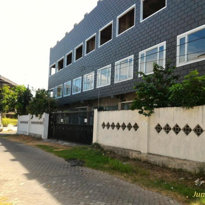 Office Building PUTAT 48 Ruang Kantor Surabaya