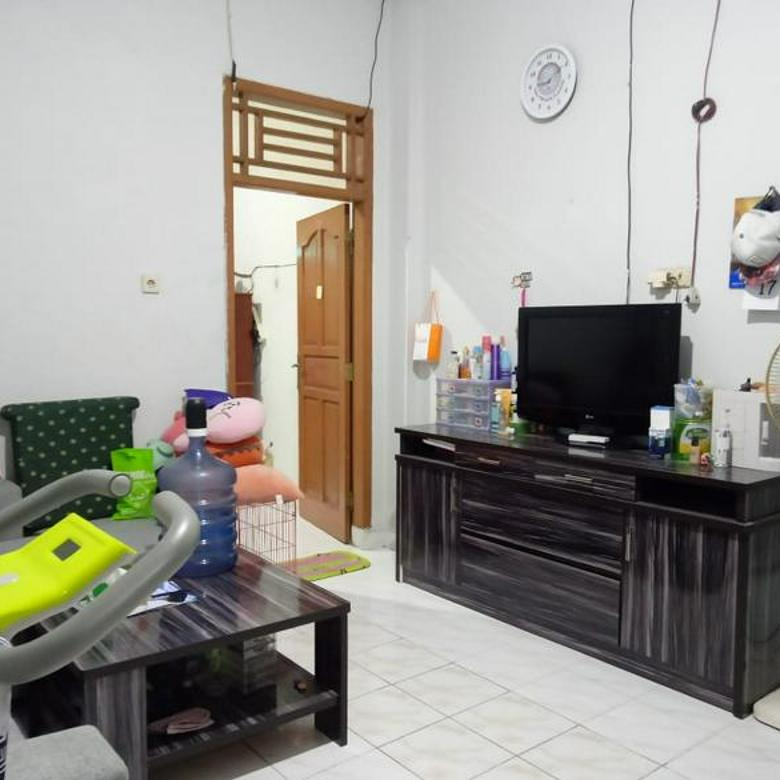 Rumah Tanah Sereal Tambora Jakarta Barat
