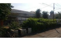 Dijual Rumah Lama Nyaman Lokasi Strategis di Jl Kirai Kebayoran Baru Jaksel