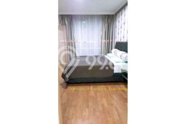 DISEWAKAN Apartemen Ancol Mansion View Kolam renang 66m2 (1br-Bagus) 11384320