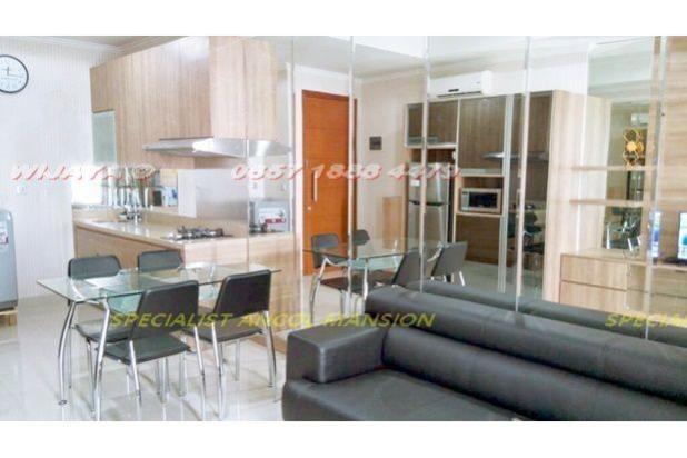DISEWAKAN Apartemen Ancol Mansion View Kolam renang 66m2 (1br-Bagus) 11384318