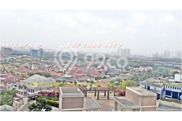 DISEWAKAN Apartemen Ancol Mansion View Kolam renang 66m2 (1br-Bagus) 11384321