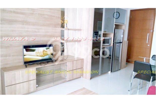 DISEWAKAN Apartemen Ancol Mansion View Kolam renang 66m2 (1br-Bagus) 11384319
