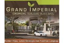 Rumah Murah di Cikoneng, Bandung Dekat Podomoro Land