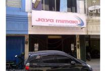 Dijual Ruko 3 Lantai Lokasi Surabaya Pusat di Embong Malang Surabaya
