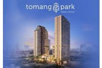 Tomang Park Apt Murah Lokasi Sangat Strategis Bergengsi