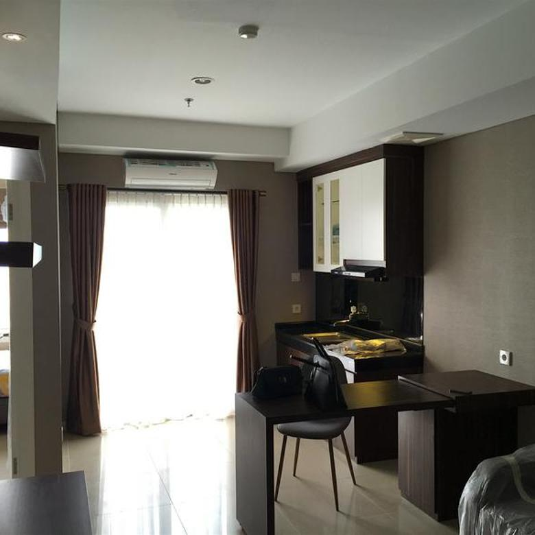 Harga Murah! Apartemen Metro Park Residence (2 BR) Fully Furnished!