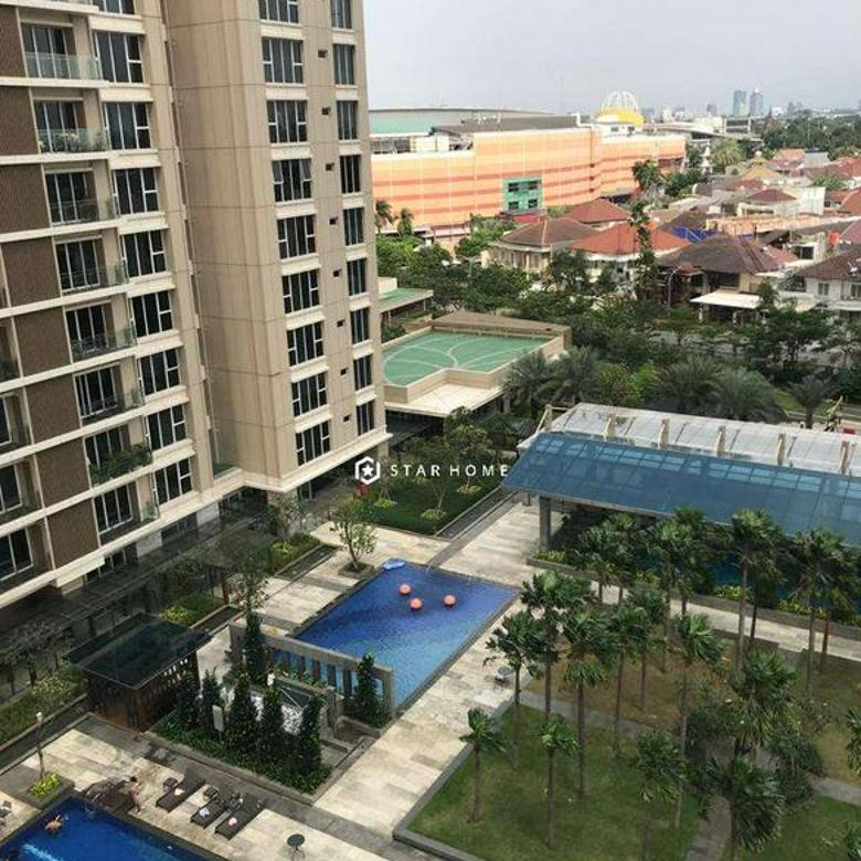 Apartemen pondok indah residence 1 kamar - SH6189