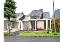Rumah Cantik di Lingkungan Apik Citra Grand Mutiara