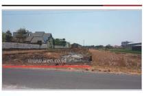 Tanah dijual di gonilan Surakarta