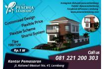 Perumahan 30 menit ke RS hasan sadikin, 10 mnt ke UPI, Lembang Bandung