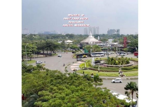 DIJUAL Cepat Apartemen Ancol Mansion 2Br (122m2-Hoek Jarang ada) 5762650
