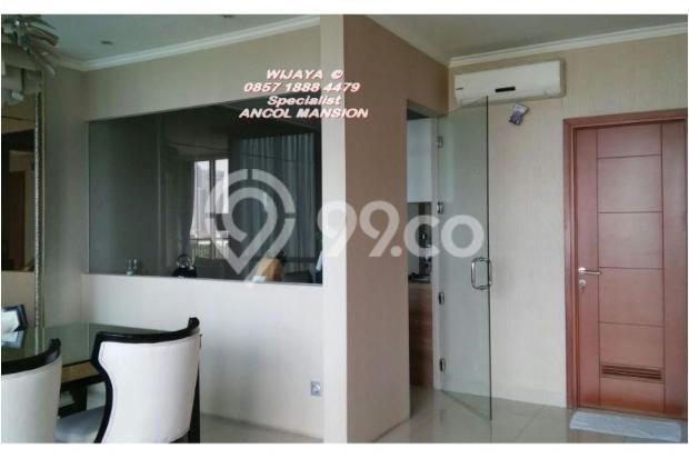 DIJUAL Cepat Apartemen Ancol Mansion 2Br (122m2-Hoek Jarang ada) 5762651