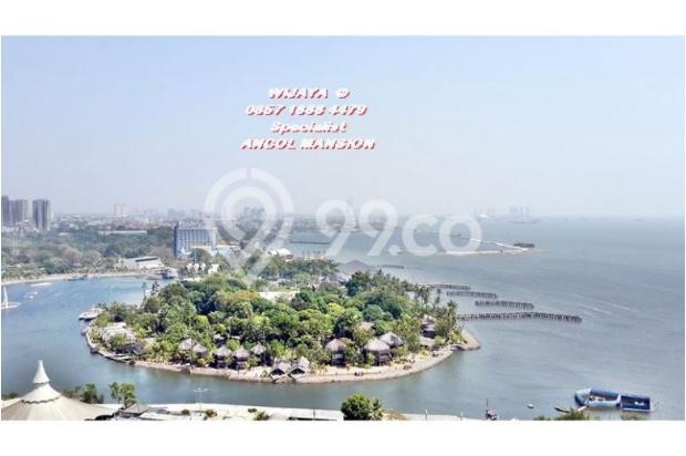 DIJUAL Cepat Apartemen Ancol Mansion 2Br (122m2-Hoek Jarang ada) 5762648